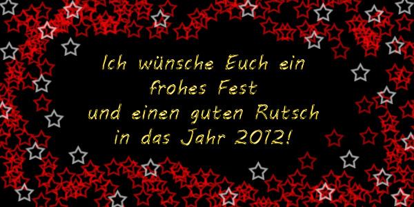 Frohe Weihnachten!etwas-tolles.de