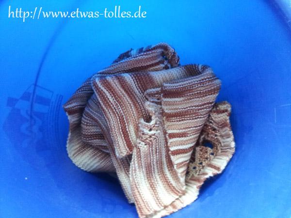 handtücher weich bekommen ohne weichspüler