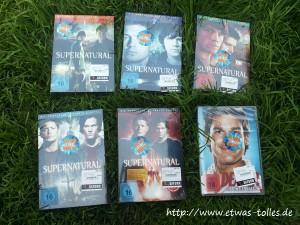 Ein TOLLES DVD Schnäppchen