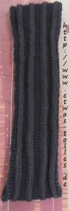 Loop aus Wolle von MyBoshi